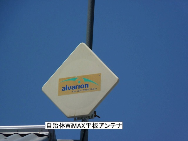 WiMax ANT