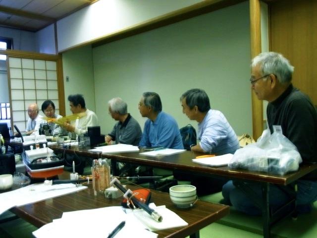 Sapporo QRP Meeting