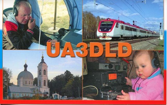 UA3DLD/QRP